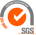 SGS - ISO 9001